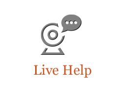 Interactive help and training webinars