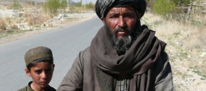 eHRAF World Cultures: The Pashtun