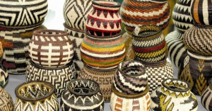 Mats and Basketry…one of over 700 OCM Subjects