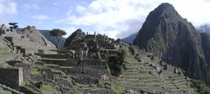 eHRAF Archaeology: Inka of Peru