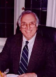 Melvin Ember