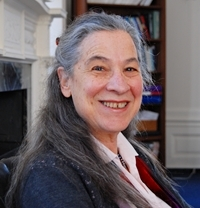 Carol Ember