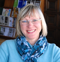Christiane Cunnar Member Services Administrator