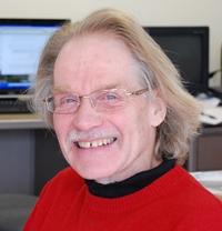 Doug Black Software Application Developer