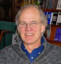 Ian Skoggard Research Anthropologist