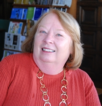 Marilyn Hentz  Comptroller and Assistant Administrator