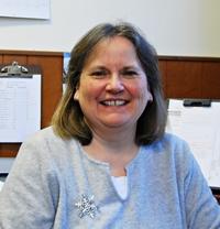 Maureen Sacchetti