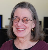 Patricia Andreucci