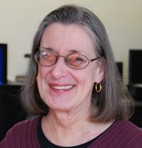 Patricia Andreucci Coordinator