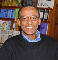 Teferi Abate Adem  Research Anthropologist