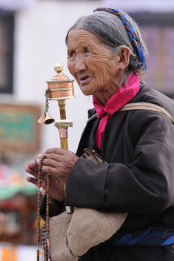Tibetans in eHRAF World Cultures