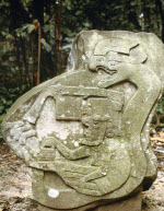 Olmec in eHRAF Archaeology