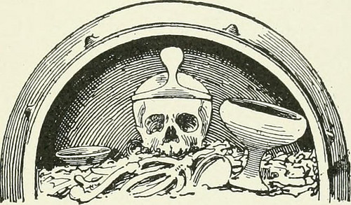Featured eHRAF teaching exercise: Comparison of prehistoric burial practices