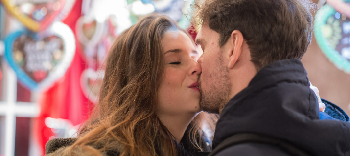 Romantic or disgusting? Passionate kissing is not a human universal