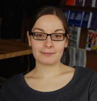 Fran Barone Research Coordinator