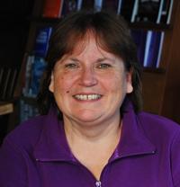 Maureen Sacchetti Office Assistant
