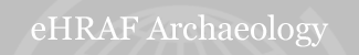 eHRAF Archaeology