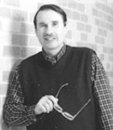 Stephen Glazier