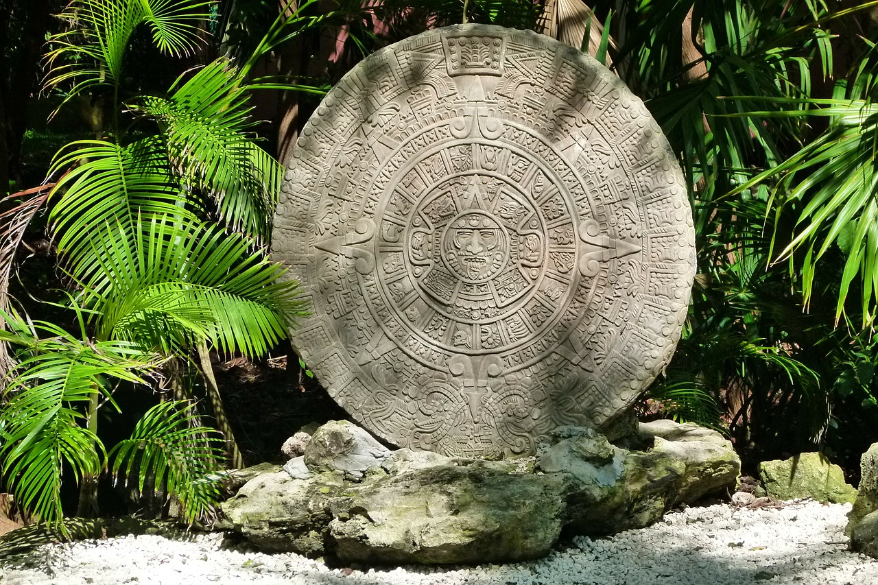 Featured Culture: Aztecs, cosmology, and ancient rituals in eHRAF