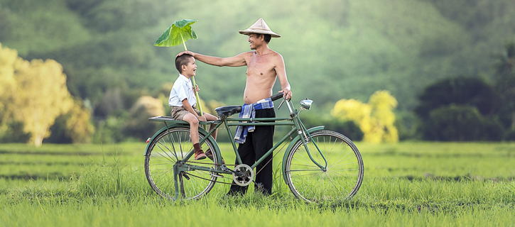An Anthropology of Dads: Exploring fatherhood in eHRAF