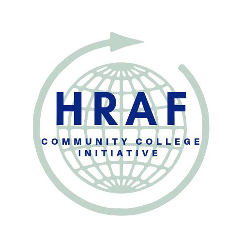 HRAF Community College Initiative