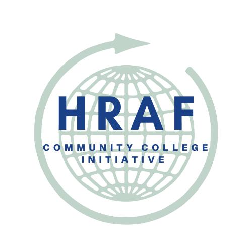 HRAF CCI Logo