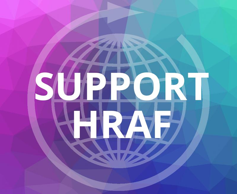 Support HRAF