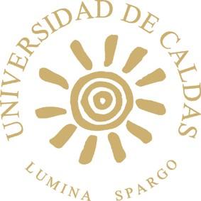 Universidad De Caldas Logo