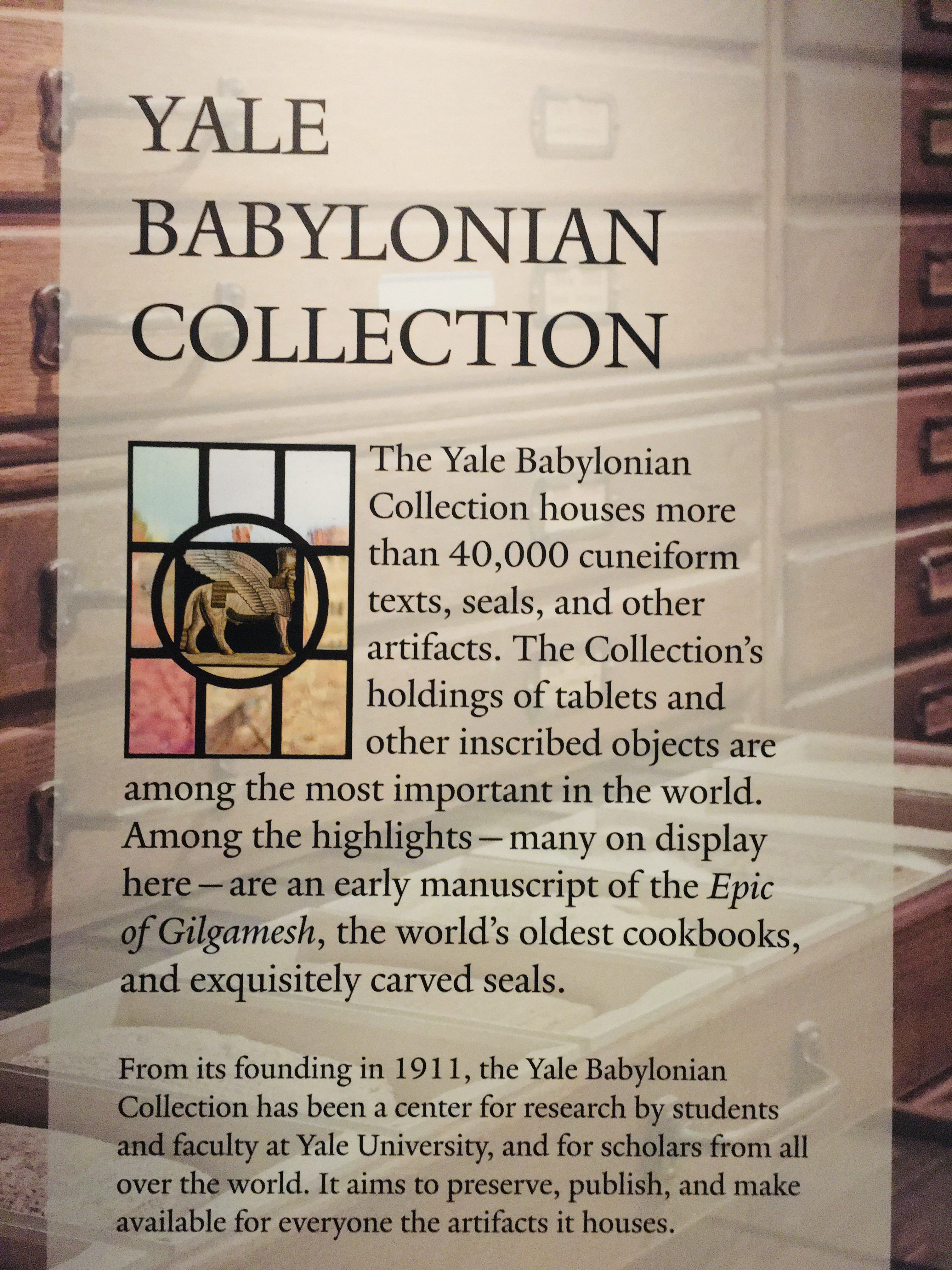 Babylonian Collection