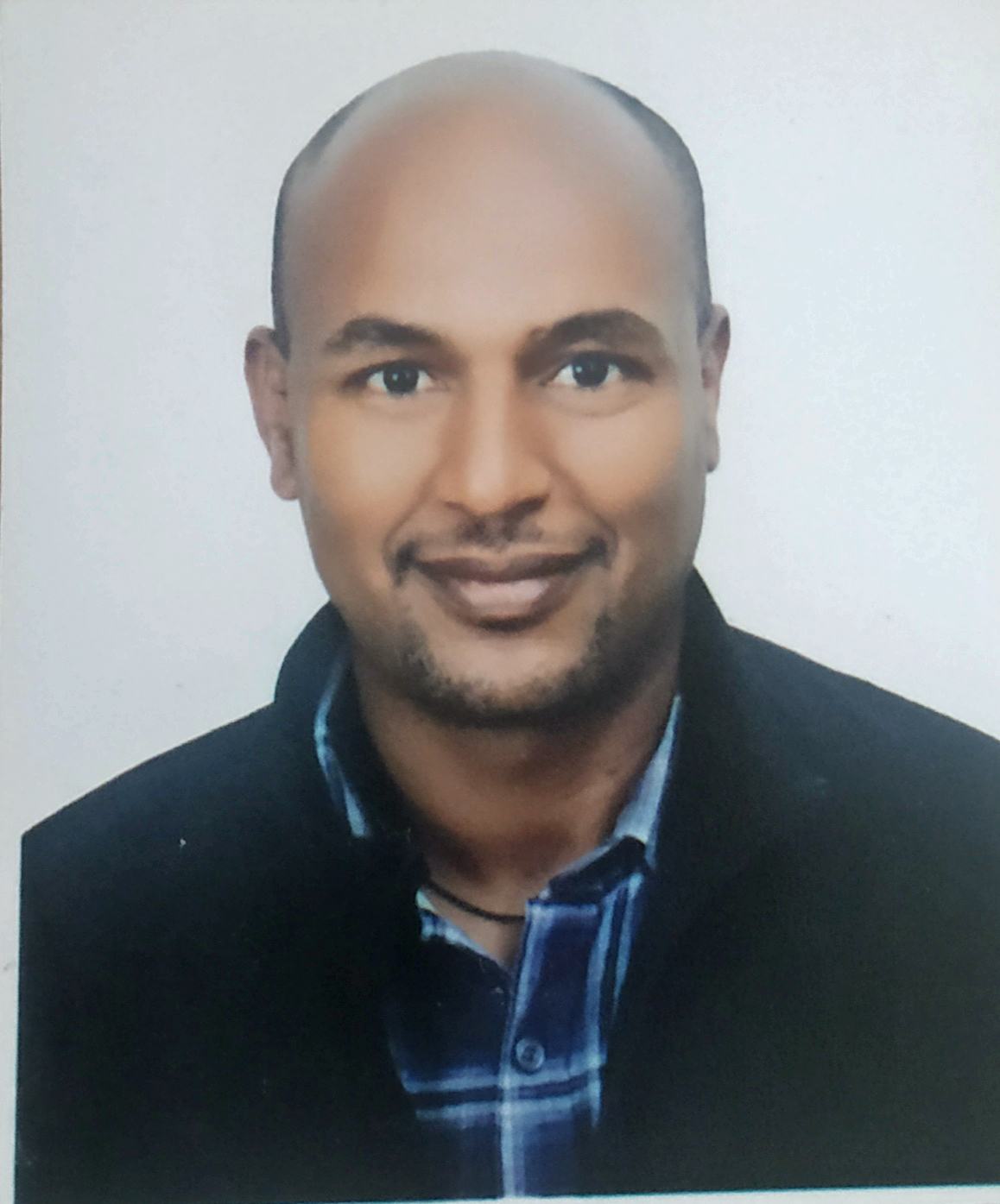 Featured HRAF Global Scholar: Getnet Tibebu Alemayehu
