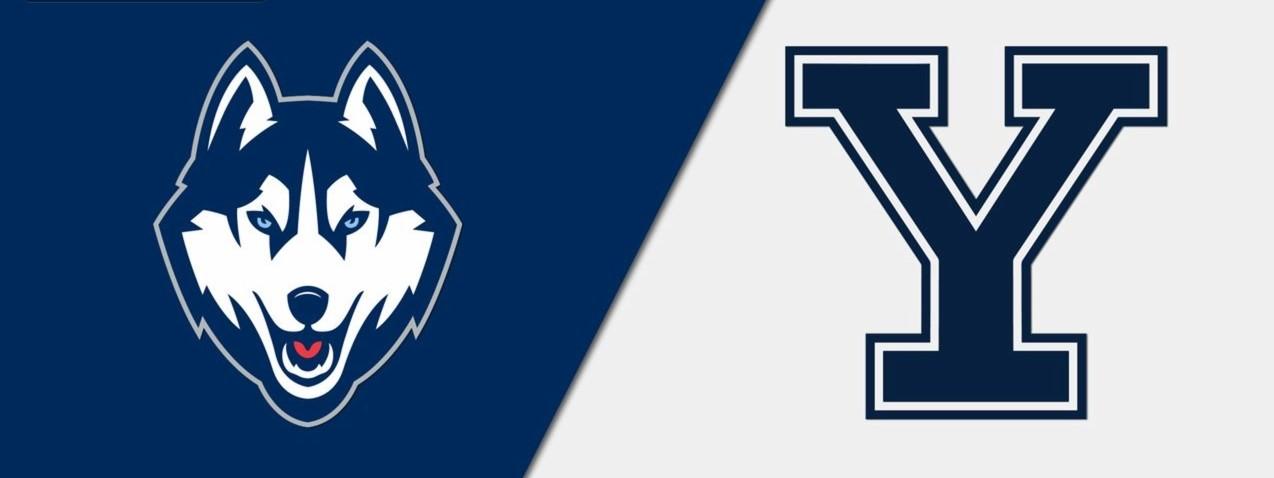 UConn-Yale