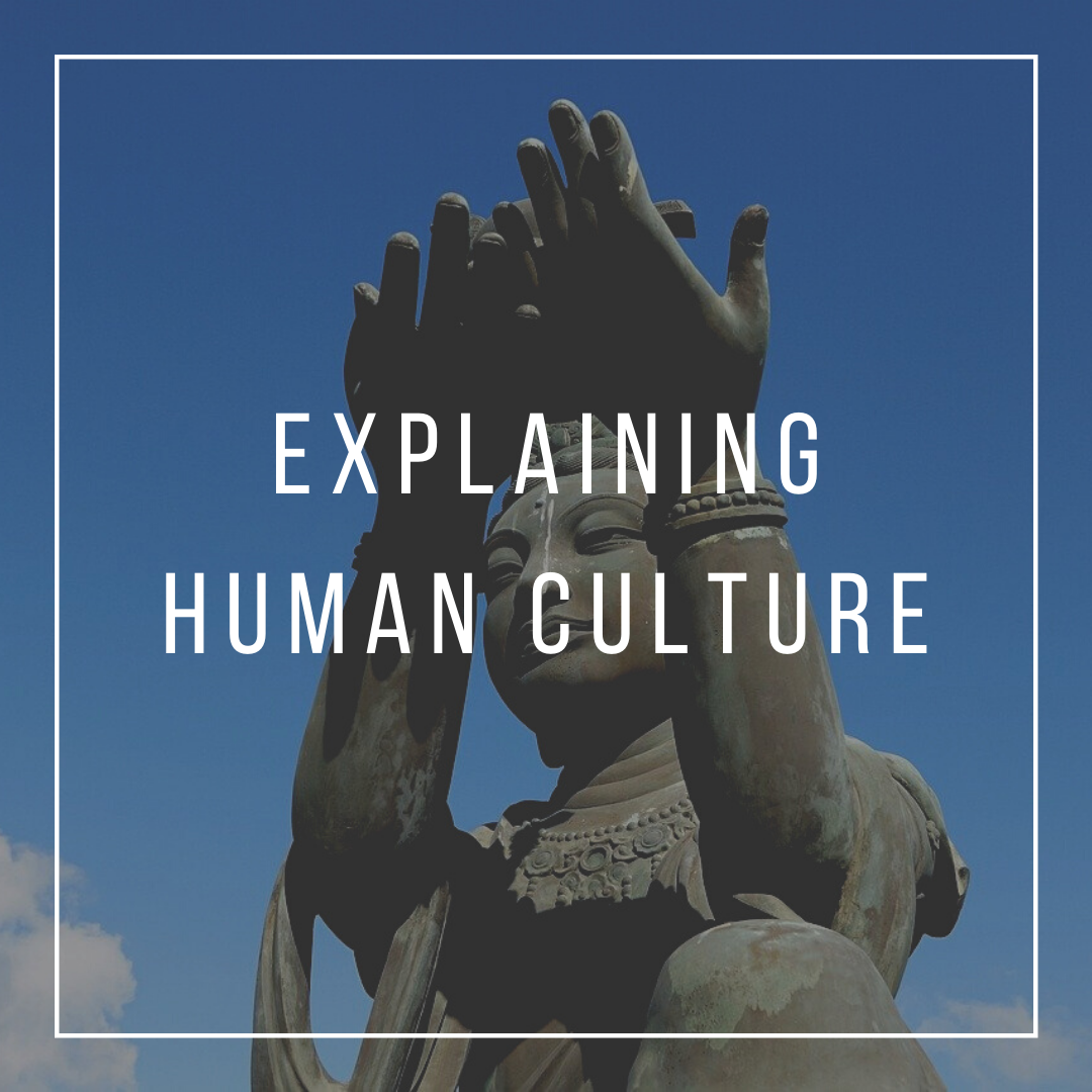 Explaining Human Culture icon