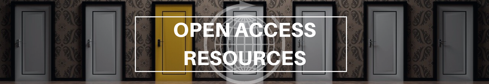 OA Resources banner