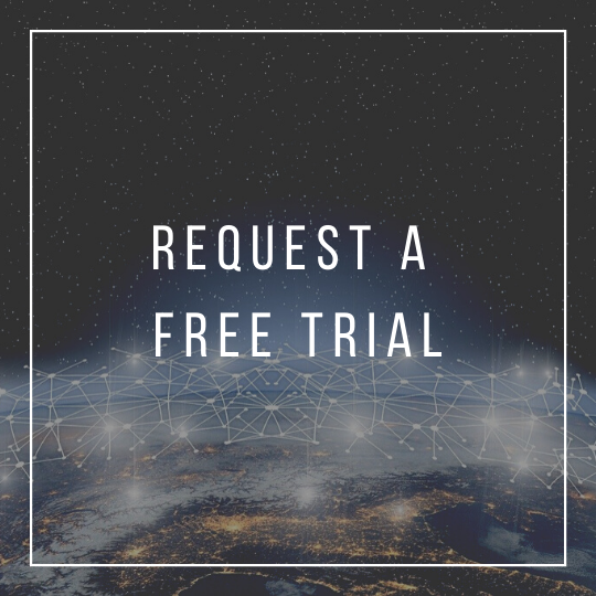 Request free trial icon
