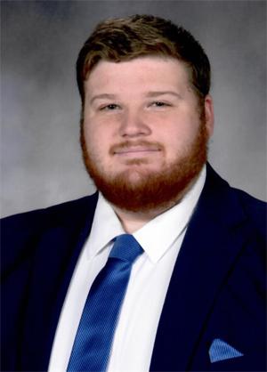 Daniel McCloskey