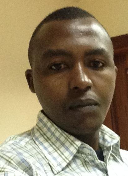 Peter Mutiso Maundu
