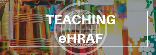 Teaching eHRAF logo 1