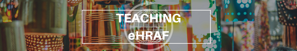 Teaching eHRAF Banner 1