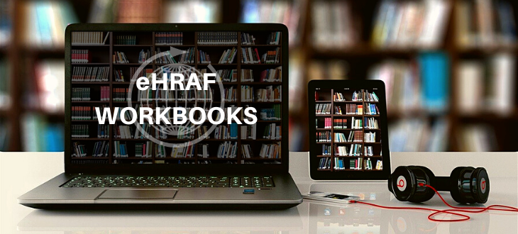 Teaching with eHRAF Workbooks