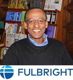 Tef Fulbright Portrait