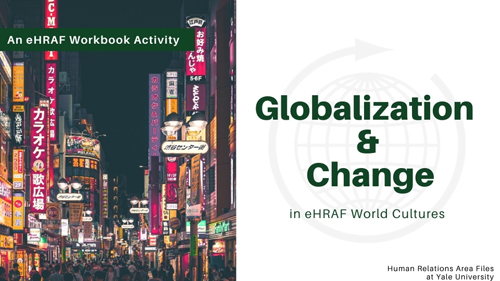 Globalization & Change