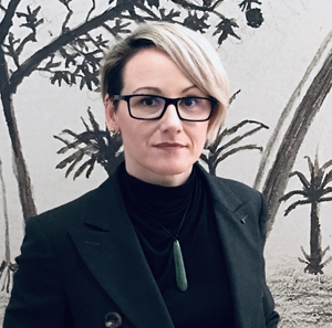 Fiona Jordan