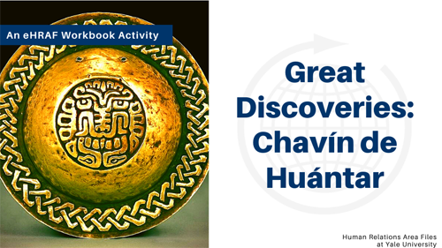 Great Discovery Chavin