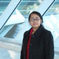 Featured HRAF Global Scholar: Sayema Khatun