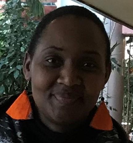 Loreen Maseno