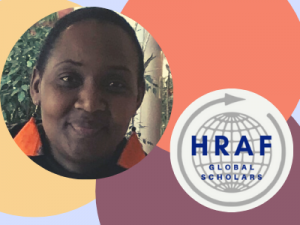 Featured HRAF Global Scholar: Loreen Maseno