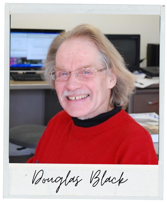 Douglas A. Black
